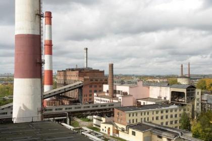 В рамках программы Re:конструкция-2017 энергетики проводят техническое перевооружение оборудования водогрейного котла № 13 на Свердловской ТЭЦ