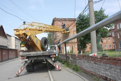 Энергетиками Северной Осетии приняты все необходимые меры безопасности к новому учебному году