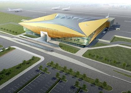 Энергетики Пермэнерго обеспечили электроснабжение нового аэровокзального комплекса в Перми