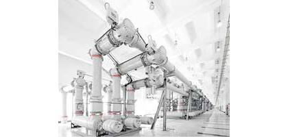 ABB для гидроэнергетики юго-западного региона Китая