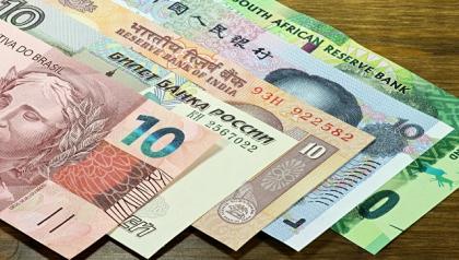Лидеры стран БРИКС намерены создать фонд облигаций в национальных валютах