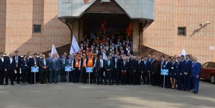 В Корпоративном энергетическом университете дан старт Всероссийским соревнованиям профессионального мастерства оперативного персонала ТЭС