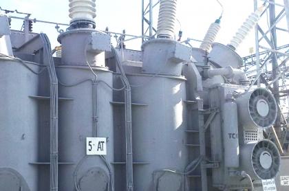Обновлен автотрансформатор на второй по величине подстанции юга Тюменской области – 500 кВ Демьянской