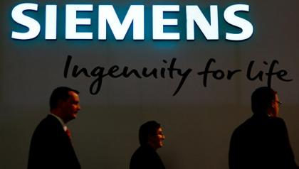 Siemens интересна идея Минэнерго раскрывать коды управления турбинами