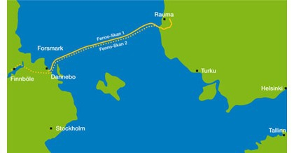 Системные операторы Финляндии и Швеции планируют построить новое трансграничное соединение