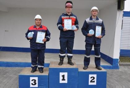 Победителем III Межрегиональных соревнований энергостроительных бригад Урала стала команда филиала Челябэнерго
