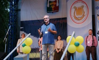 Кубаньэнерго обеспечило надежное электроснабжение мероприятий Международного фестиваля искусств Степная лира