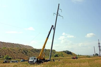Сасовские электросети филиала Рязаньэнерго прошли  проверку на готовность к зиме