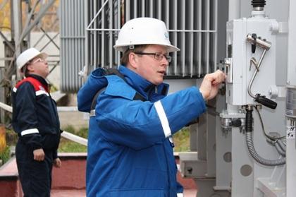 Костромаэнерго завершает подготовку к работе в период холодов