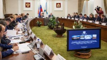 Заместитель министра энергетики РФ Андрей Черезов оценил ход подготовки к зиме в регионах СЗФО