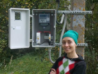 Ленэнерго запустило проект по установке бесплатных приборов учета в Ленобласти