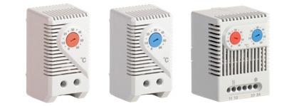 ГК IEK представляет: устройства климат-контроля для обогревателей и вентиляторов