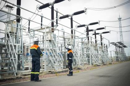 ФСК ЕЭС завершает подготовку энергообъектов СЗФО к осенне-зимнему периоду