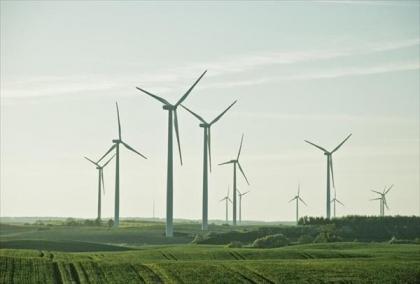 Газпром энергохолдинг увлекся зеленой генерацией
