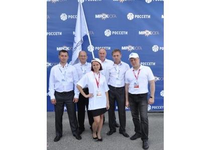 Ленэнерго принимает участие в межрегиональных соревнованиях профмастерства по учету электроэнергии