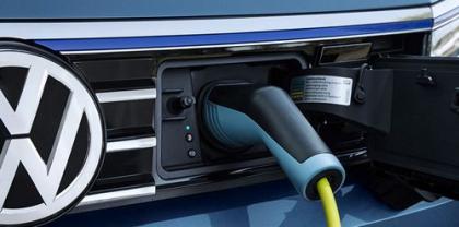 Volkswagen вложит $84 млрд в электромобили и аккумуляторы