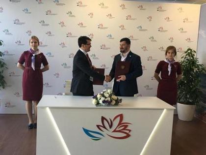 Агентство по развитию человеческого капитала на Дальнем Востоке и WorldSkills Russia намерены развивать кадровый потенциал в регионе