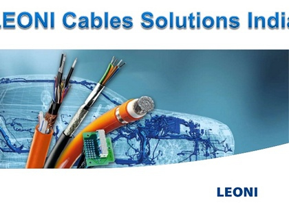 German cable-maker Leoni expands Pune facility; invests €10 m more