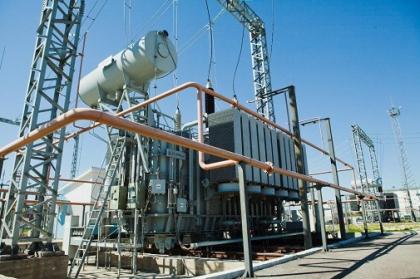 ФСК ЕЭС обновляет оборудование на подстанции Самарской энергосистемы – 220 кВ Кировская
