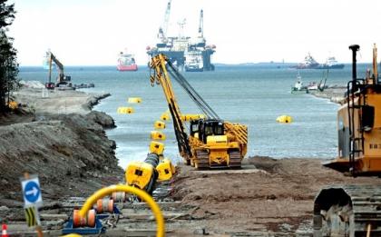 Газпром и Botas создадут СП для строительства отвода от Турецкого потока в Европу