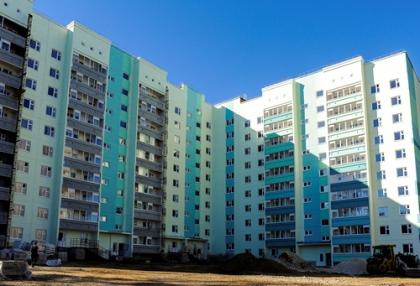 Энергетики Пермэнерго обеспечили электроэнергией муниципальный дом, построенный в городе Перми для расселения граждан из аварийного жилья