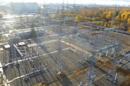 ФСК ЕЭС реконструирует один из ключевых центров энергопитания Екатеринбурга