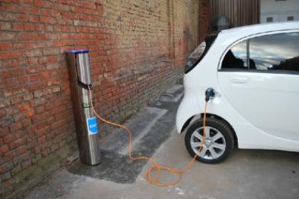 В России начался рост продаж электромобилей