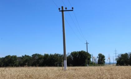 Энергетики готовят распредсети юго-западного района края к зиме