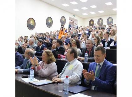 Международная научно-техническая конференция Электроэнергетика глазами молодежи пройдет в Самаре