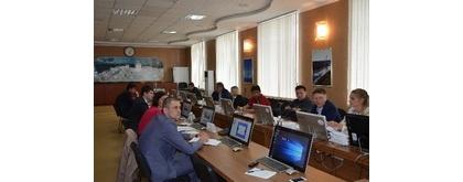Хабаровские энергетики провели совещание на тему внедрения современных электронных сервисов