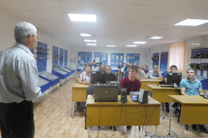 Электрослесари филиала МРСК Северного Кавказа – Каббалкэнерго прошли тестирование