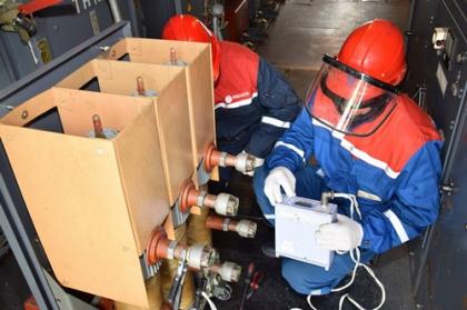 Производственные отделения филиала Мариэнерго готовы к работе в осенне-зимний период