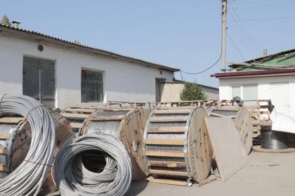 Самые проблемные районы Дагестана получили материалы для проведения ремонтных работ на энергообъектах