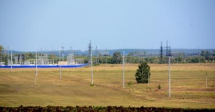 ООО Башкирэнерго повышает надежность электроснабжения села Бижбуляк