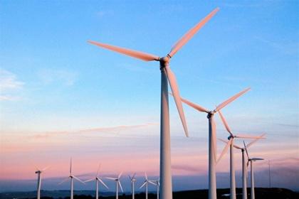 В Росатоме планируют будущей весной начать строить ветропарк в Адыгее