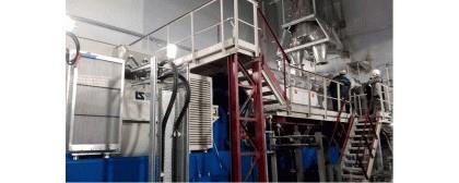 Оборудование предприятий АО Атомэнергомаш обеспечит безопасность Ленинградской АЭС-2