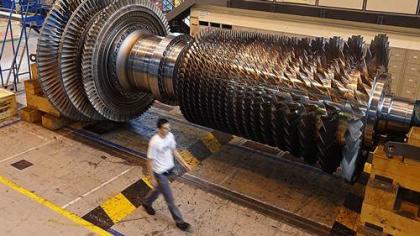 GE запускает в России проекты по сборке оборудования