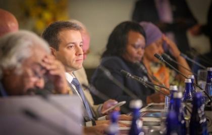 Николай Никифоров принял участие в заседании Комиссии ООН по ШПД