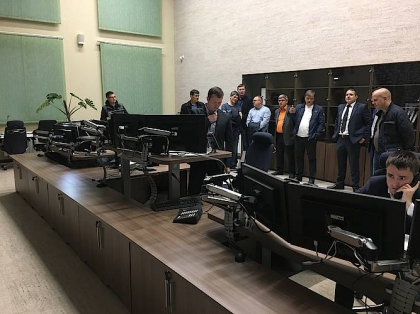 Руководители блока технического контроллинга Системного оператора обсудили актуальные вопросы технологической деятельности