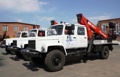 Транспортные службы ПАО МРСК Центра и Приволжья повышают безопасность дорожного движения