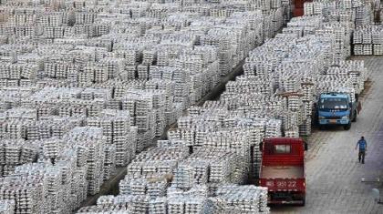На мировом рынке алюминия прогнозируется увеличение дефицита