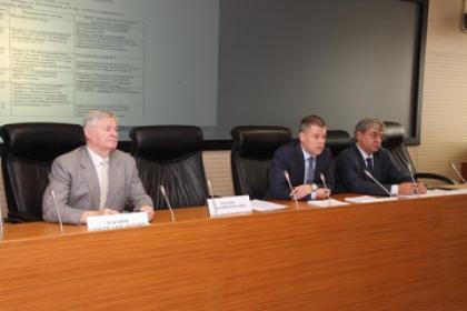Научно-технический совет ПАО Россети обозначил ключевые приоритеты инновационного развития