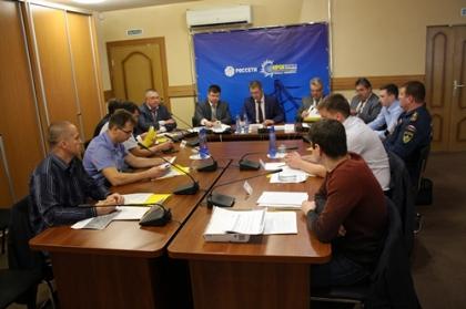 В Ивэнерго начала работу комиссия по проверке готовности энергокомпании к зиме