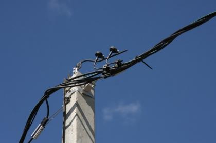 Реконструкция линии электропередачи повысит надежность электроснабжения Саратовского района