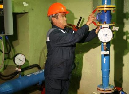 Энергетики Т Плюс и ООО ПСК начинают запуск отопления в жилые дома Перми