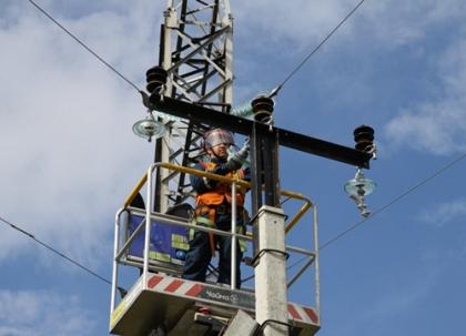 Нижновэнерго исполнило более 6000 договоров на технологическое присоединение к электросетям за 8 месяцев 2017 года