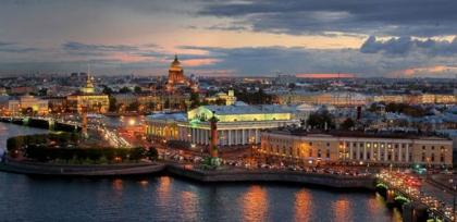 Петербургские предприниматели незаконно пользуются электричеством