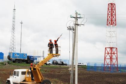 В Курскэнерго подведены итоги выполнения ремонтной программы за 8 месяцев