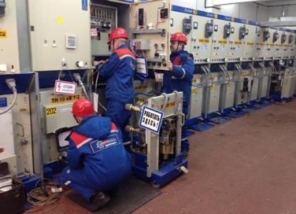 Нижновэнерго повысил надежность энергообъекта в центре Нижнего Новгорода