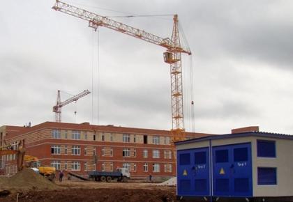 МРСК Урала содействует реализации программы строительства новых школ в Пермском крае
